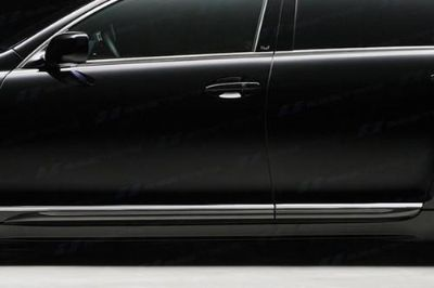 Sell SES Trims TI-CM-141 03-06 Lexus ES Side Molding Car Chrome Trim Stainless Steel motorcycle in Bowie, Maryland, US, for US $150.00