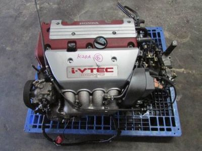 Find JDM 02-04 Honda Integtra Type R Dohc Vtec K20a Engine Y2M3 6 Speed Manual Trans. motorcycle in Jacksonville, Florida, United States, for US $4,999.99