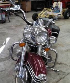 2000 Harley Davidson Road King