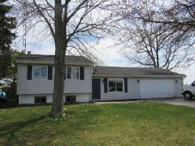 3 Bed 1 Bath Foreclosure Property in Marion, OH 43302 - Bumford Rd