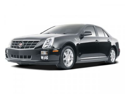 2008 Cadillac STS V6 (Blue Chip)