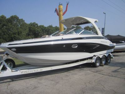 2018 Crownline E30 Deck Boats Osage Beach, MO