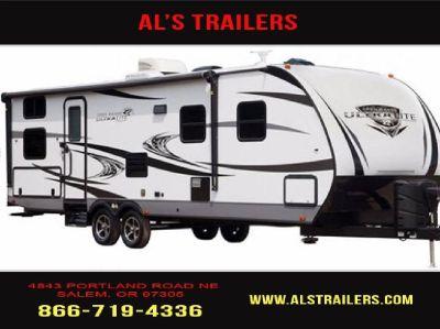 New 2018 Trailer Highland Ridge Open Range UT2802BH-Trailer RV