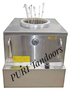 Buy Restaurant Gas Tandoori Oven in USA