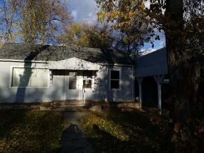 3 Bed 1 Bath Foreclosure Property in Billings, MT 59101 - N 22nd St