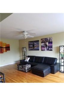 Nicely appointed 2nd floor condominium with C/T kitchen floor.