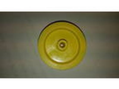 WE12X81 ge dryer Idler pulley WE12X81