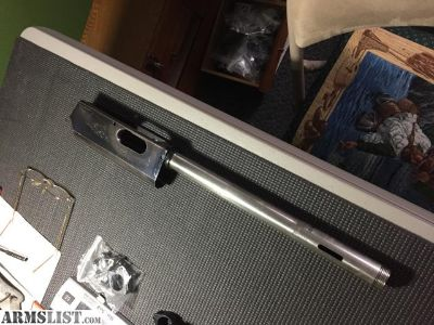 For Sale/Trade: Browning 2000 Receiver