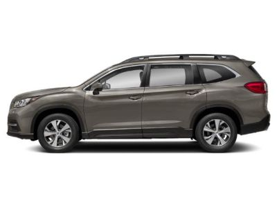 2019 Subaru Ascent (Tungsten Metallic)