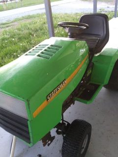 Riding Mower - For Sale Classifieds in Elizabethtown ...