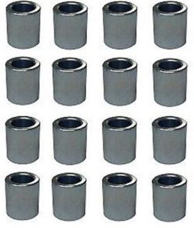 """Sell Rod End Reducer 5/8"""" to 1/2"""" 16pk Heim Heims spacer offroad 4x4 Dirt IMCA Ends motorcycle in Lincoln, Arkansas, United States, for US $29.98"""