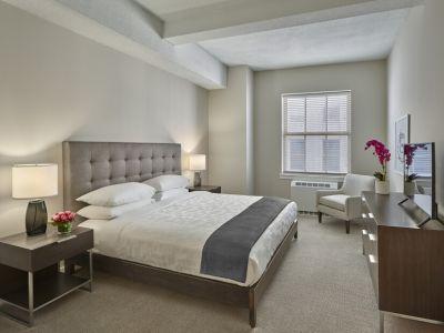 $5550 2 apartment in Center City