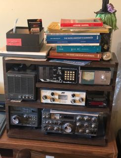 *75% Off Sunday - Short Wave Radio,..