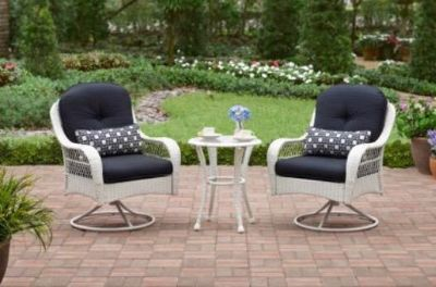 3 PC outdoor set