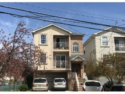 6 Bed 4 Bath Foreclosure Property in Elizabeth, NJ 07208 - Chilton St