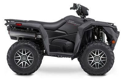 2019 Suzuki KingQuad 500AXi Power Steering SE+ Utility ATVs Palmerton, PA