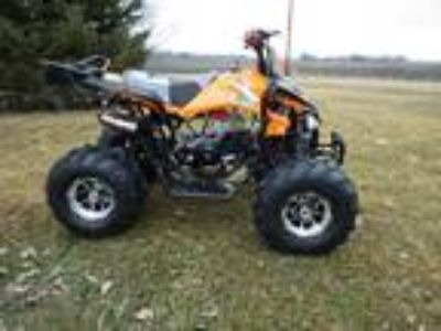 2017 Coolster ATV-3125CX3