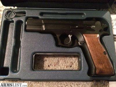 For Sale: RARE 41AE Caliber - FIE TZ-75