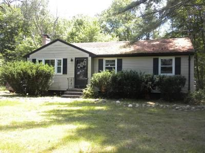 3 Bed 1 Bath Foreclosure Property in Mansfield, MA 02048 - Otis St