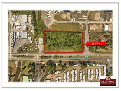 Seventeen South Tract-3.13 Acres for Sale-Myrtle Beach, SC.