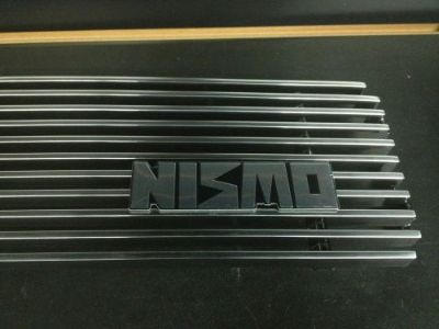 Find For 00-03 Nissan Sentra Bumper Billet Grille Insert With NISMO motorcycle in Los Angeles, California, United States, for US $85.00