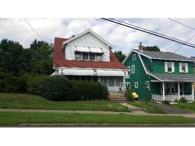 4 Bed 2 Bath Preforeclosure Property in Albany, NY 12204 - Glenwood Road A/k/a 59 Glenwood Road
