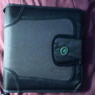 New Case It Deluxe Trapper Keeper