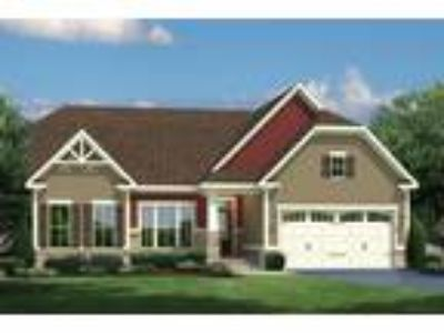 The Carolina Place by Ryan Homes: Plan to be Built