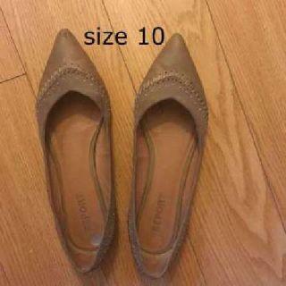 Flat/Sandal Size 10 $10 Per Items May 20/21 Sale