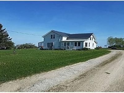 3 Bed 1 Bath Foreclosure Property in Plum City, WI 54761 - 370th Ave