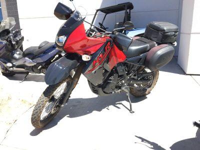 2017 Kawasaki KLR650 Dual Purpose Motorcycles Saint George, UT
