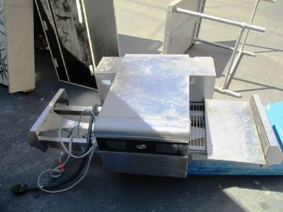 Ovention M1718 Conveyor Oven RTR#6121214-01