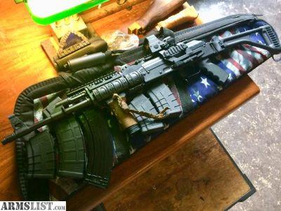 For Sale/Trade: RAS47 (AK47)