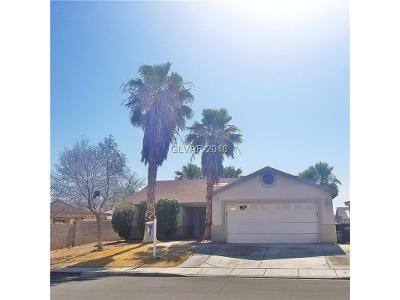 4 Bed 2 Bath Foreclosure Property in North Las Vegas, NV 89032 - Patriotic Ln