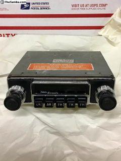 radio boman astrosonic am fm