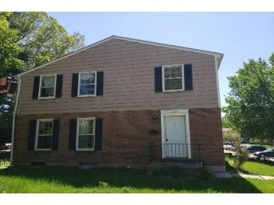 1 Bath Preforeclosure Property in Nottingham, MD 21236 - Moultree Pl