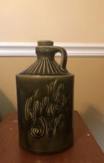 Vintage McCoy Cookie Jug
