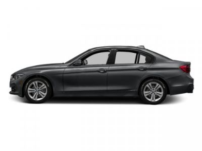2016 BMW 3-Series 328i xDrive (Mineral Gray Metallic)