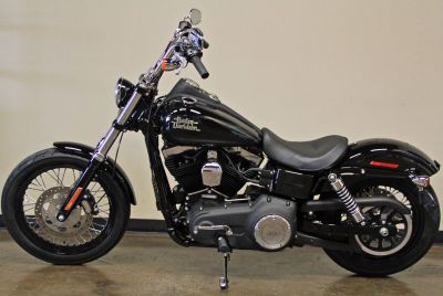 2015 Harley-Davidson FXDB103 Motor Bikes Motorcycles Derby, VT