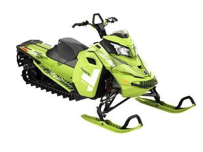 "2015 Ski-Doo Freeride 146 800R E-TEC, PowderMax 2.5"", E.S. LAC Snowmobile Mountain Snowmobiles Cohoes, NY"