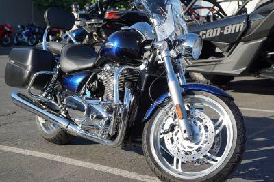 2013 Triumph Thunderbird ABS Cruiser Motorcycles Elk Grove, CA