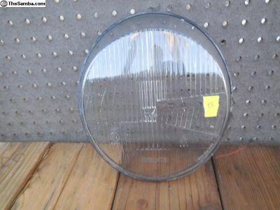 Porsche 911 / 912 / 930 BOSCH H4 Headlight Lens (g