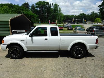 2005 Ford Ranger XL ()