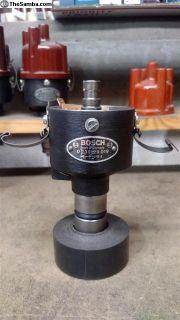 Restored Bosch 019 Distributor (rebuilt)