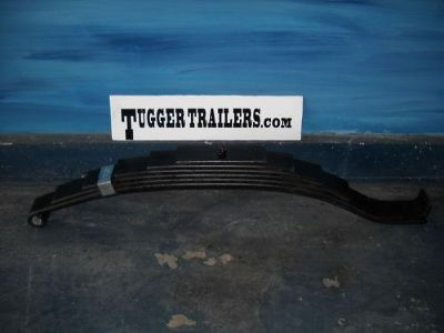 Find 6 Six Leaf Slipper Spring Cargo Utility Trailer Axle !! motorcycle in Greenville, Texas, US, for US $54.95