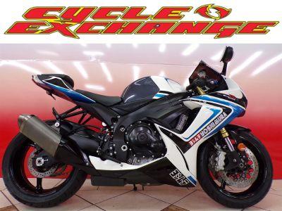 2015 Suzuki GSX-R750