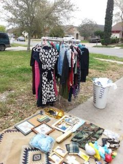 Today 4258 Archdale Garage Sale
