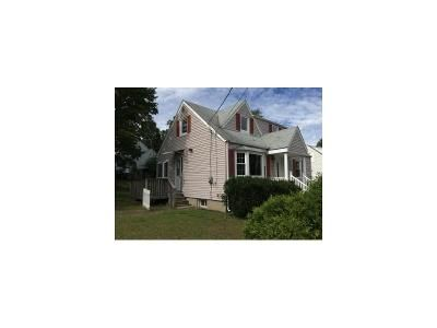 3 Bed 1.5 Bath Foreclosure Property in Fair Lawn, NJ 07410 - Saddle River Rd