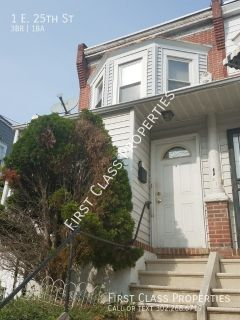 Rent Special: 1/2 Off 1st Month's Rent - Section 8 accepted