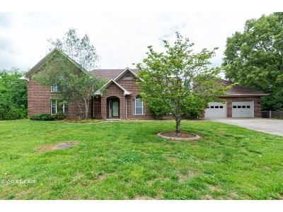 4 Bed 4 Bath Foreclosure Property in Berea, KY 40403 - Circle Dr